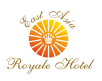 East Asia Royal Hotel Logo
